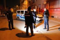 Karaman'da Bir Kişi, Yol Ortasında Kanlar İçinde Yaralı Olarak Bulundu