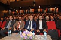 SELAHATTIN BEYRIBEY - Kars'ta, AK Parti Başkanlığı'nca Danışma Meclis Toplantısı Yapıldı