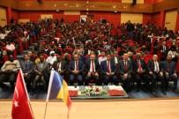 YÜKSEK ÖĞRETİM - KBÜ'de 'Geçmişten Günümüze Türkiye-Çad İlişkileri' Paneli Yapıldı