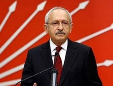 Kılıçdaroğlu: 'Zeytin Dalı' milli bir operasyondur