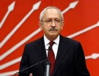 YARGıTAY - Kılıçdaroğlu: 'Zeytin Dalı' milli bir operasyondur