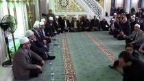 Kilis'te Mehmetçik İçin Kur'an-I Kerim Okundu