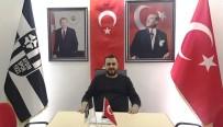 NAZİLLİ BELEDİYESPOR - Kızıl; 'Nazilli Kafilesini Taşlayanlar Asla Aydınspor'lu Olamaz'