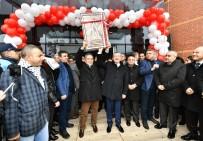 AZIZ KOCAOĞLU - Kocaoğlu'ndan Afrin'e Destek