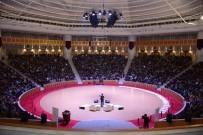 SERDAR TUNCER - Konya'da Kültür Sanat Buluşmaları