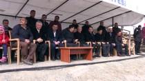 SERKAN BAYRAM - Kurtuluş Etkinlikleri Cirit Müsabakalarıyla Başladı