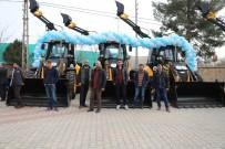 Mardin Büyükşehir Kırsala Hizmet İçin Yatırımları Artırdı