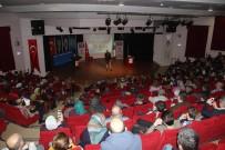 GAZİ YAKINLARI - Mete Yarar Açıklaması 'Türkiye Oyun Bozmak İçin Sahaya Çıktı'