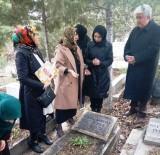 MHP Kadın Kolları'ndan Anlamlı Ziyaret