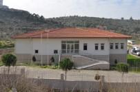 Milas'a 'Ağız Ve Diş Sağlığı Merkezi' Müjdesi