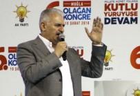 SEMA RAMAZANOĞLU - 'Millilik, Yerlilik, PKK/PYD Ağzı İle Konuşmakla Olmaz'