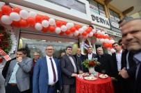 PıRLANTA - Nizip'te Pırlanta Mağazası Açıldı