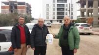 GÜZELYALı - CHP'li Belediyeden İsyan Ettiren Ruhsat