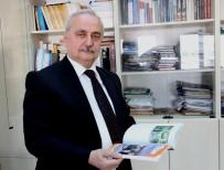 YUSUF DEMIR - Prof. Dr. Demir Açıklaması 'Tarımsal Kuraklık Riski Var'