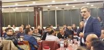 SERBEST BÖLGE - Recep Konuk Açıklaması 'Mirasımız, Güçlü Bir Türkiye Olmalı'