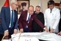 İSMAIL BILEN - Salihli'ye 300 Yataklı Hastane Yapılacak