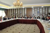 15 TEMMUZ DARBE GİRİŞİMİ - Selçuk Üniversitesinde, Üniversitesi-Sanayi İşbirliği Konuşuldu