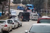 ÖZEL TİM - Siyah Minibüslü Özel Belediye Timi