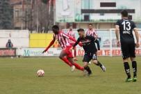 ERTUĞRUL TAŞKıRAN - Spor Toto 1. Lig Açıklaması Boluspor Açıklaması 3 - Grandmedical Manisaspor Açıklaması 0