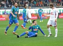 KORAY GENÇERLER - Spor Toto 1 Lig Açıklaması Çaykur Rizespor Açıklaması 0 - Altınordu Açıklaması 3