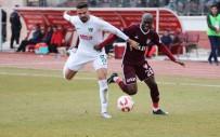 MEHMET YIĞIT - Spor Toto 1. Lig Açıklaması Elazığspor Açıklaması 1 - Denizlispor Açıklaması 0