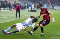 ALPER ULUSOY - Spor Toto Süper Lig Açıklaması Gençlerbirliği Açıklaması 0 - Trabzonspor Açıklaması 0 (Maç Sonucu)