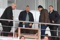 DEMBA BA - Spor Toto Süper Lig Açıklaması Göztepe Açıklaması 2 - Osmanlıspor Açıklaması 1 (İlk Yarı)