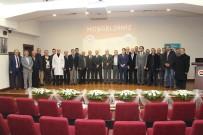 NUMUNE HASTANESİ - Sultan 2. Abdülhamid, Ankara'da 137 Yıl Önce Kurduğu Hastanede Anıldı