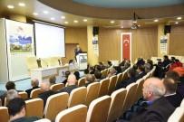 EĞİTİM FAKÜLTESİ - 'Tekkeköy'de Sürdürülebilir Turizm' Paneli