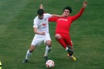 MEHMET ÖZKAN - TFF 2. Lig Açıklaması Bandırmaspor Açıklaması 1 - Bugsaşspor Açıklaması 1