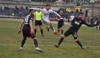 UŞAKSPOR - TFF 3. Lig 3. UTAŞ Uşakspor Açıklaması4 Çorum Belediyespor Açıklaması3