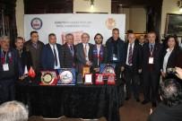 MEHMET ÇELIK - Trabzon'da Karadeniz İle Güneydoğu Kardeşliği Pekiştirildi