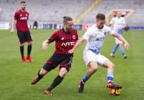 ALPER ULUSOY - Trabzonspor Beraberlik Serisinde