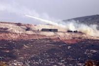 HAVA HAREKATI - TSK Açıklaması Etkisiz Hale Getirilen Terörist Sayısı Bin 141 Oldu