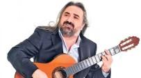 HALUK LEVENT - Türk Müziğinin Usta Sesleri Gürcistan'da