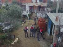 DÖNER BIÇAĞI - Uyuşturucu Tacirlerine 'Drone'lu Operasyon Açıklaması 37 Gözaltı