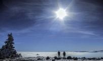KAZDAĞLARI - Yürüyerek Bulutların Üzerine Çıkıyorlar