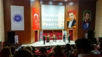 AŞIK VEYSEL - 3. Bisanthe Oda Müziği Festivali Başladı