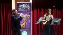 AŞIK VEYSEL - 3. Bisanthe Oda Müziği Festivali