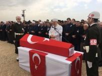 Adanalı Afrin Şehidi Son Yolculuğuna Uğurlandı