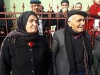 15 BİN KİŞİ - Afrin'deki Mehmetçik İçin Başkent'te Kurban Kestiler