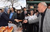 GÖKÇEN ÖZDOĞAN ENÇ - Aile Ve Sosyal Politikalar Bakanı Sayan, Antalya'da
