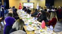 KEMAL KıZıLKAYA - AK Parti Genel Başkan Yardımcısı Dağ Açıklaması