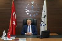 PROJE ÜRETİMİ - Alemdaroğlu Trabzon'dan Kalifiye Eleman Göçüne Dikkat Çekti