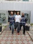 YUNUS TİMLERİ - Antalya'da Evden Hırsızlık Yapan 1 Kişi Yakalandı