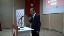 BAHÇEŞEHIR ÜNIVERSITESI - Bahçeşehir Koleji Sinop Kampüsü Tanıtım Toplantısı Gerçekleşti