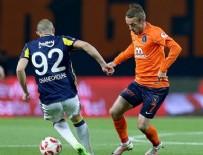 VOLKAN BABACAN - Fenerbahçe zirveye yaklaştı