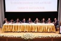 ERTUĞRUL SOYSAL - Başbakan Yardımcısı Bozdağ'dan Yozgat'a Süt Kurumu Müjdesi