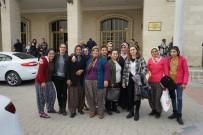 KAHKAHA - Başkan Tarhan'dan Kadınlara Opera Sürprizi