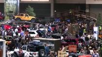 CHICAGO - Chicago Otomobil Fuarı Başladı